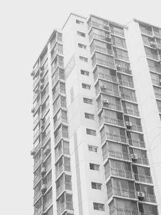 apartment 105 : south korea
