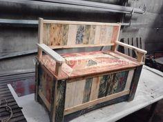 2013 07 23 16.02.46 600x450 Pallet storage bench in pallet furniture pallet outdoor project  with storage pallet Bench