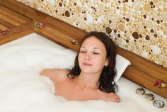 Detox Bath to Remove Toxins and … Pounds