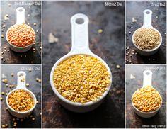 Sreelus Tasty Travels: Oats Dosa - Oats Adai - Oats & Lentils Crepe - Protein Rich & Guilt Free #food #protien #Indian #Vegan