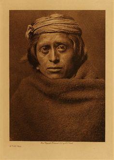 Zuni Man