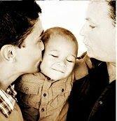 Dos papás y un hijo: (Otros) mitos sobre la adopción igualitaria: Ingla...