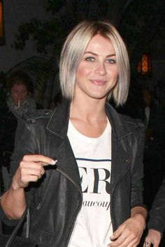 2013 Short Haircut for women | Short Hairstyles 2013 ~~ a little shorter with or without bangs