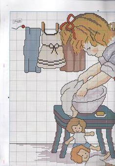 Solo Patrones Punto Cruz (pág. 125) | Aprender manualidades es facilisimo.com