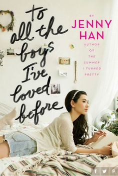 15 Best YA Novels Coming Out In 2015