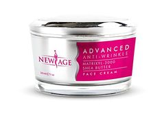 NewAge Advanced AntiWrinkle Cream Anti Aging Retinol Moisturizer FREE BEAUTY BLENDER Vitamin C Retinol Facial Moisturizer for Anti Aging Anti Wrinkle Fades Age Spots and Sun Damage -- Be sure to check out this awesome product. #SkinCareforDrySkin