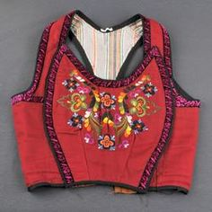 Folk Costume, Costumes, Folk Embroidery, Museum, Tank Tops, Sewing, Live, Frozen, Traditional
