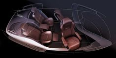 [Sponsored]: Adient - seating for the flexible car interior of the future