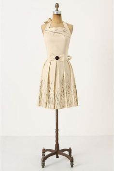 Anthropologie Aprons!