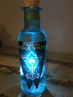 Fantastic Beasts and Where to Find them, giggle water, fantastic beasts art, harry potter potion, fantastic beasts gift