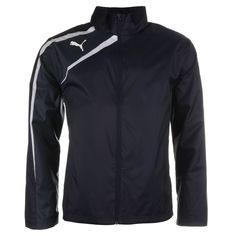 Puma | Puma Spirit Rain Jacket Mens | Mens Shell Jackets