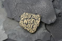 Wish. Dream's on the flip side. $7.00