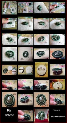 Tutorials on Beaded Leaf Brooch The main materials of the brooch are glass pearl. Tutorials on Beaded Leaf Brooch The main materials of . Bead Embroidery Tutorial, Bead Embroidery Patterns, Seed Bead Patterns, Bead Embroidery Jewelry, Jewelry Patterns, Beaded Embroidery, Beading Patterns, Bracelet Patterns, Seed Bead Jewelry