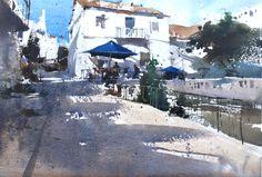 Chien Chung Wei, Calella, Spain