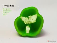 Pyrazines are generally perceived as intimidating