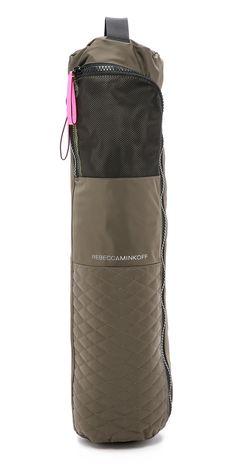 Rebecca Minkoff Yoga Mat Bag   SHOPBOP