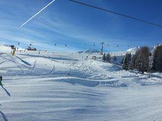 Skigebiet Serfaus-Fiss-Ladis Das Hotel, Alps, Austria, Beautiful Places, Snow, Mountains, Nature, Travel, Outdoor