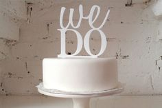 Are wedding bells ringing in your ears yet?