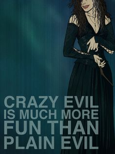 10 Villain Affirmation Posters To Help You Get Through The Day