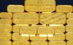 Equityworld Futures Pusat : Harga Emas Bertahan Stabil Setelah Risalah Rapat Kebijakan Terbaru Dari Federal Reserve Yang Mendukung Logam Mulia