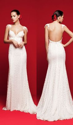 Featured Dress: Daalarna; Wedding dress idea.
