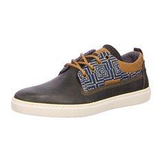 NEU: BULLBOXER Sneaker Halbschuhe 779K26023AT162 - t162 -