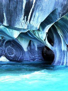 Lake General Carrera/Buenos Aires,Patagonia,Chile: