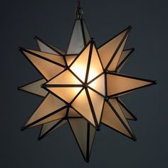 Mexican Star Light