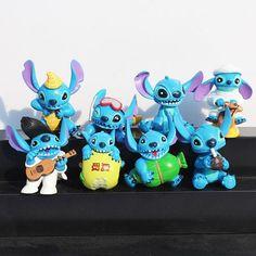 Chritmas Gifts Lilo and Stitch Set