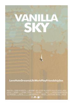 Vanilla Sky by Cameron Crowe