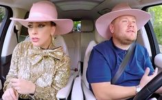 Lady Gaga's Carpool Karaoke episode won an Emmy for Best Variety Special tonight!