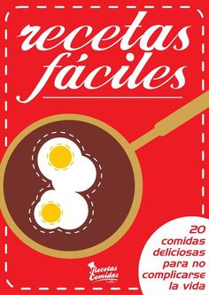 """Find magazines, catalogs and publications about """"recetas"""", and discover more great content on issuu. Good Food, Yummy Food, Kiss The Cook, Kitchen Dishes, Sweet Cakes, Tapas, Make It Simple, Food And Drink, Favorite Recipes"""
