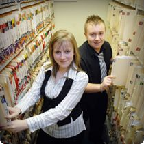 PM Training is a social enterprise providing training and employment opportunities