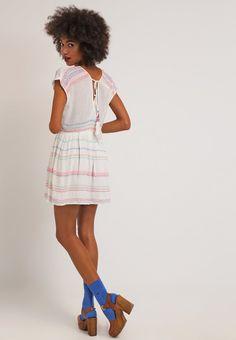 Pedir Pepe Jeans ANANDA - Vestido informal - white por 79,95 € (22/03/16) en Zalando.es, con gastos de envío gratuitos.