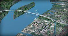 Este martes se firma contrato para construir nuevo puente Pumarejo :: Rosita Estéreo