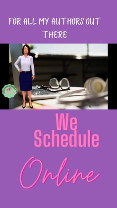 Our new division now has online scheduling to help our customers reach us anywhere they happen to be. We do Zoom conferences all the time now. Cost Sheet, Zoom Conference, The Time Is Now, Appointments, Schedule, Author, Shit Happens, Division, Writers