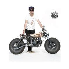 Tổng hợp những chiếc xế độ độc đáo tại Deus Bike Build Off 2015