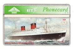 Card number BTG357. 1,000 issued in 1994. Control number 408C07877