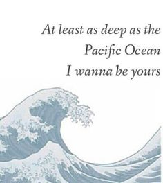 I wanna be yours - Arctic Monkeys