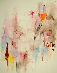 Les Vents de Printemps by Mary Ann Wakeley