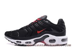promo code 313f5 f2177 Sneakers - Women s Fashion   Nike Tuned 1(nike Tn 2017) Noires Rouge  Chaussues Nike pas cher Pour Homme-17041.