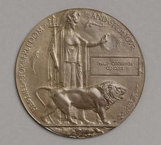 Memorial plaque commemorating Philip Genders