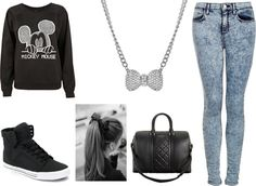 """""""Untitled #170"""" by amber-styles1023 ❤ liked on Polyvore"""
