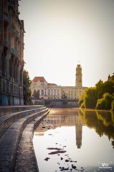 Apus de vara | #Oradea in imagini #Romania