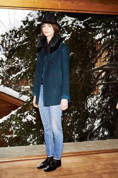 Louis Vuitton | Pre-Fall 2014 Collection | Style.com