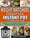 Free Kindle Book - Weight Watchers Freestyle Instant Pot Cookbook & Easy Weight Watchers Freestyle Recipes For Health and Weight Loss Weight Watchers Plan, Fitness Diet, Instant Pot, Easy Meals, Yummy Food, Weight Loss, Health, Ethnic Recipes, Ebooks
