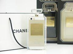 Perfume bottles iphone 5 5S case iphone 4 iphone by Appleinthebox