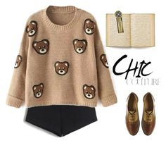 """""""#16"""" by songjieun ❤ liked on Polyvore featuring Office and The Vatican Library Collection"""