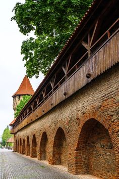 One of the last remnants of medieval Sibiu –The Fortress Street Tour Around The World, Around The Worlds, Travel Tours, Travel Ideas, Sibiu Romania, The Last Remnant, Fortification, Group Tours, Bucharest