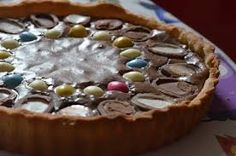 Image result for brownie tart